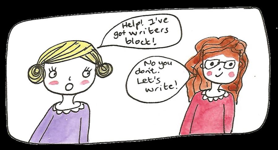 writers block-1
