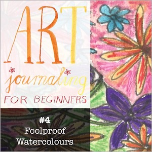 foolproof watercolours