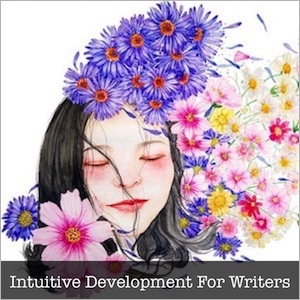 intuitive development for writers