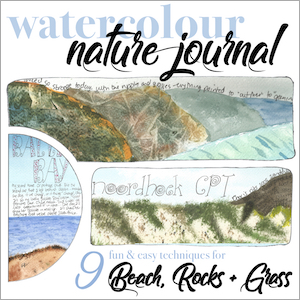 journal beach