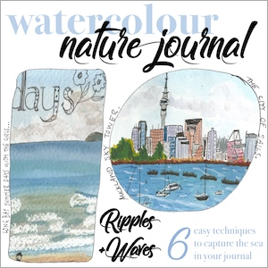 journal waves
